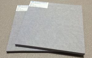 9MM双光面聚酯纤维吸音板