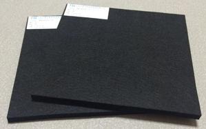 9MM光面聚酯纤维吸音板